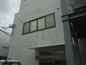 電気メーター移設工事-A01