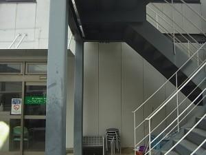 電気メーター移設工事-A02