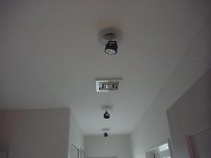 照明器具取替工事丸型ダウンライト-A01