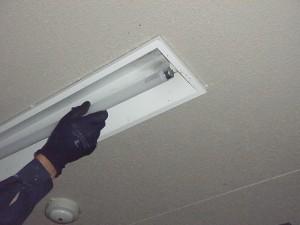 照明器具取替工事LED⑤-A03