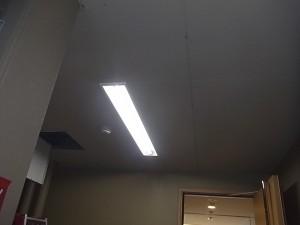 照明器具取替工事LED⑤-A04