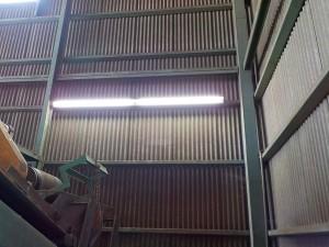 照明器具取付工事LED-A03
