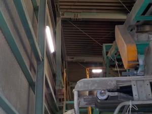 照明器具取付工事LED-A05