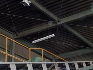 照明器具取付工事LED-A06