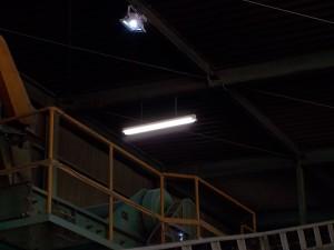照明器具取付工事LED-A07