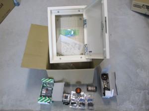 制御盤組立-A01