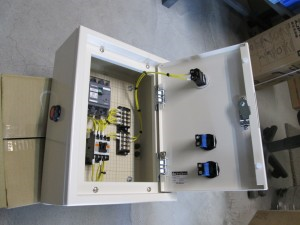 制御盤組立-A03
