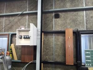 動力設備増設工事-A02
