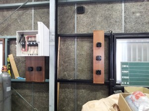 動力設備増設工事-A03