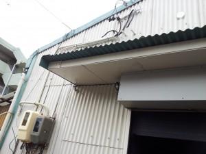 動力設備増設工事-A05