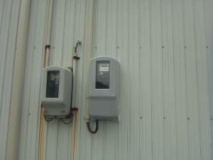 動力電源取付工事-A04