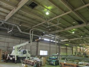 照明器具取替移設及び増設工事-A02