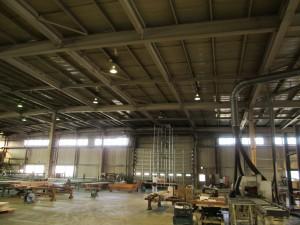 照明器具取替移設及び増設工事-A03