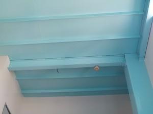 非常照明器具取替工事-A07