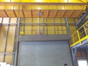 グラインダー電源工事-A02
