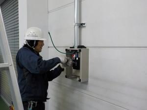 400V機器電源工事-A05