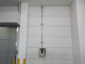 400V機器電源工事-A07