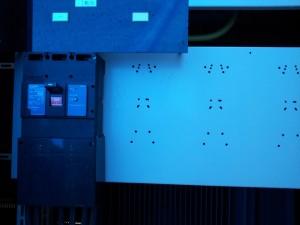400V機器電源工事-A08