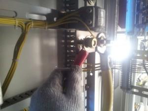 400V機器電源工事-A10