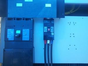 400V機器電源工事-A15
