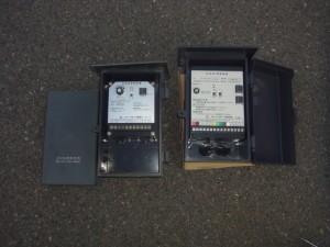 SOG高圧気中開閉器取替工事-A01