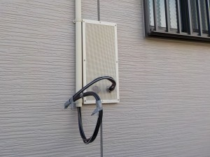 電力契約に伴う工事-A05
