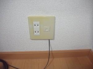 コンセント取替工事④-A02