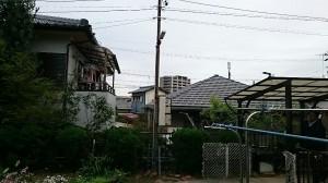 スッキリポール建替え工事-A01