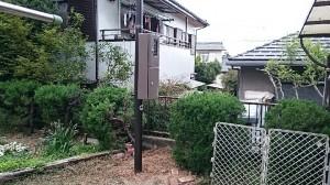 スッキリポール建替え工事-A06