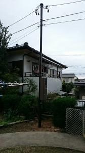 スッキリポール建替え工事-A08