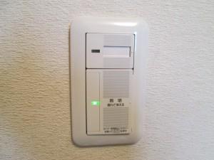 スイッチ取替工事⑥-A04