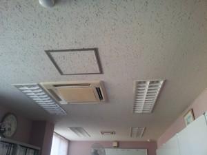 照明器具取替工事LED⑥-A05