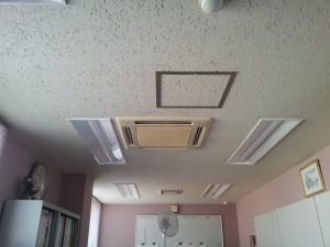 照明器具取替工事LED⑥-A07