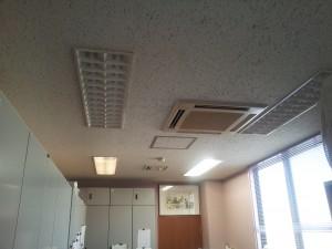 照明器具取替工事LED⑥-A09