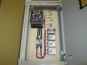 分電盤製作-A04