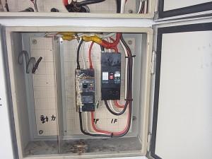 容量減設工事-A01