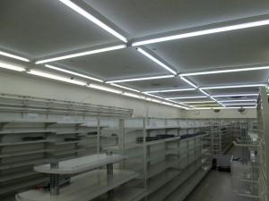 店内改装工事-A04