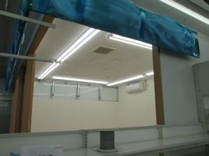 店内改装工事-A06