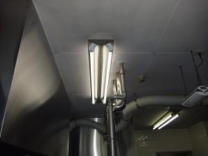 照明器具取替防雨、防湿耐食型-A03