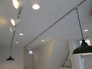 照明器具配線取付工事-A06