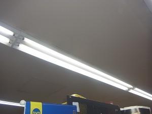 誘導灯取付工事-A01
